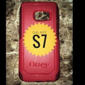 Otterbox Samsung Galaxy S7 Case